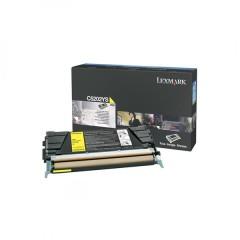 Toner do tiskárny Originálny toner Lexmark C5202YS (Žltý)