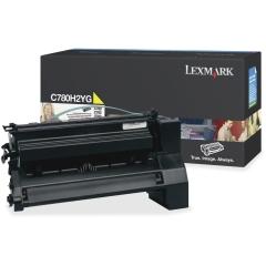 Toner do tiskárny Originálny toner Lexmark C780H2YG (Žltý)
