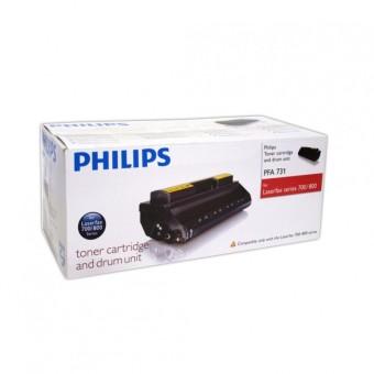 Originálny toner PHILIPS PFA731 (Čierny)