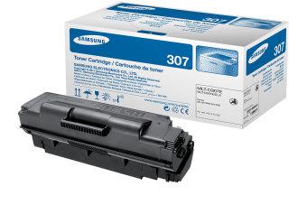 Originálny toner Samsung MLT-D307E (Čierný)