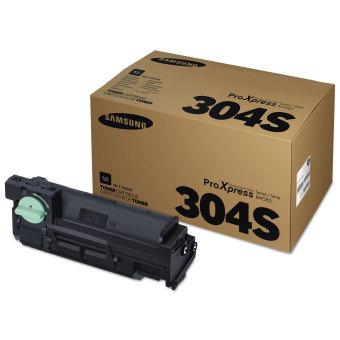 Originálny toner Samsung MLT-D304S (Čierny)