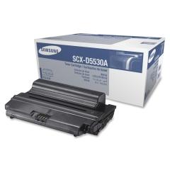 Toner do tiskárny Originálny toner Samsung SCX-D5530A (Čierny)