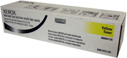 Originálny toner XEROX 006R01178 (Žltý)