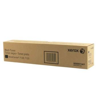 Originálny toner XEROX 006R01461 (Čierny)
