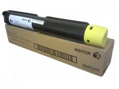 Toner do tiskárny Originálny toner XEROX 006R01462 (Žltý)