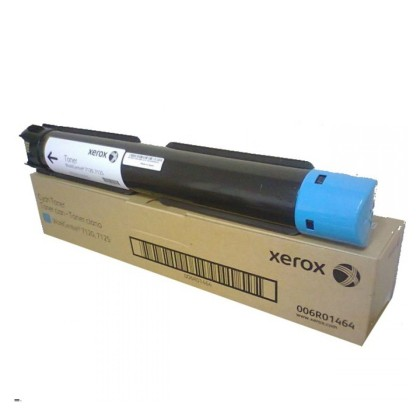 Originálny toner XEROX 006R01464 (Azúrový)