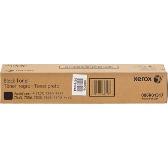 Originálny toner XEROX 006R01517 (Čierny)