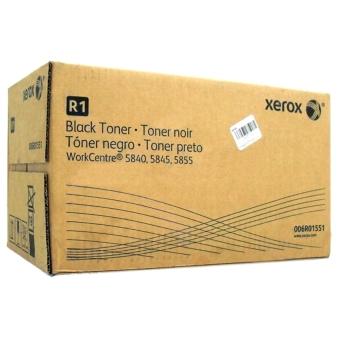 Originálny toner XEROX 006R01551 (Čierny)