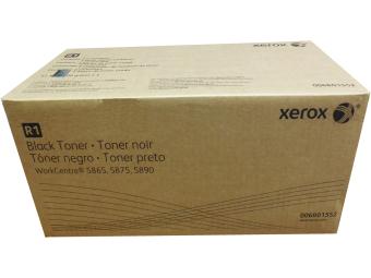 Originálny toner XEROX 006R01552 (Čierny)
