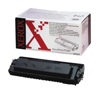 Originálny toner XEROX 106R00398 (Čierny)