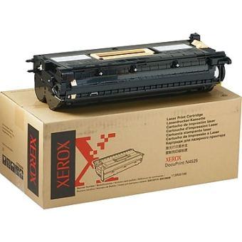 Originálny toner XEROX 113R00195 (Čierny)