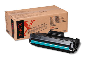 Originálny toner XEROX 113R00495 (Čierny)