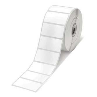 Kompatibilné etikety Brother RD-S05E1, papierové biele, univ. štítok, 51 x 26mm, 1552ks