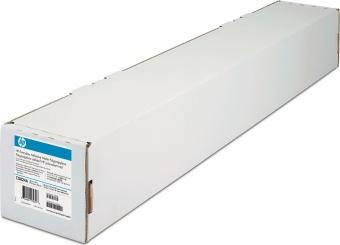 Role s fotopapierom HP Everyday Adhesive Matte Polypropylene, 1524 mm x 22,9 m, 180 g / m2, dvojbalenie, pre atramentové tlačiarne, matný (C0F22A)