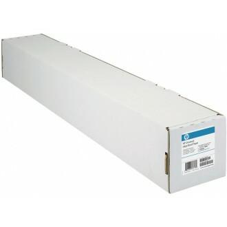 Role s fotopapierom HP Coated, 914 mm x 45,7 m, 90 g/m2, pre atramentové tlačiarne, matný (C6020B)