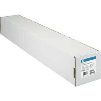 Role s fotopapierom HP Coated, 1067 mm x 47,5 m, 90 g/m2, pre atramentové tlačiarne, matný (C6567B)