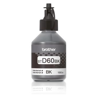 Originálna cartridge Brother BTD60BK (Čierná)
