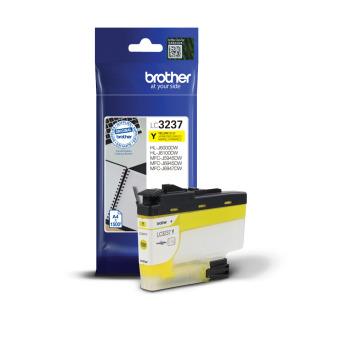 Originálna cartridge Brother LC-3237Y (Žltá)