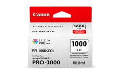 Cartridge do tiskárny Originálna cartridge Canon PFI-1000CO (Optimizer)