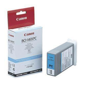 Originálná cartridge Canon BCI-1401PC (Foto azúrová)