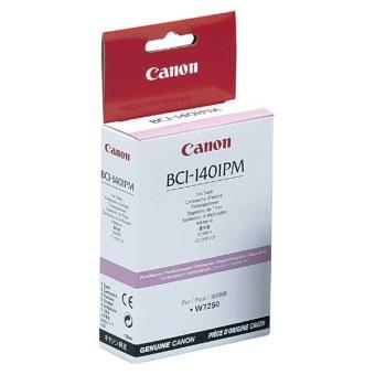 Originálná cartridge Canon BCI-1401PM (Foto purpurová)