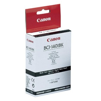 Originálna cartridge Canon BCI-1401Bk (Čierna)