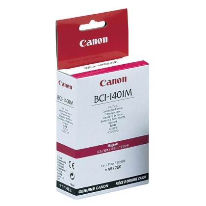 Originálna cartridge Canon BCI-1401M (Purpurová)