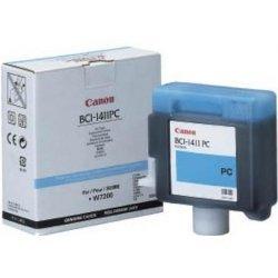 Originálná cartridge Canon BCI-1411PC (Foto azúrová)