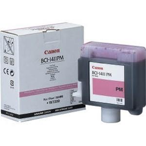 Originálná cartridge Canon BCI-1411PM (Foto purpurová)
