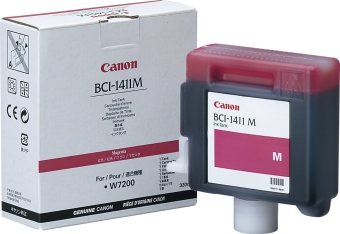Originálna cartridge Canon BCI-1411M (Purpurová)
