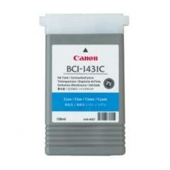 Cartridge do tiskárny Originálna cartridge Canon BCI-1431C (Azúrová)