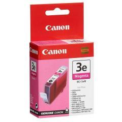 Cartridge do tiskárny Originálna cartridge Canon BCI-3eM (Purpurová)