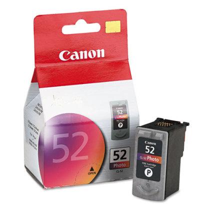 Originálna cartridge Canon CL-52 (Foto farebná)