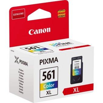 Originálna cartridge Canon CL-561XL (Farebná)
