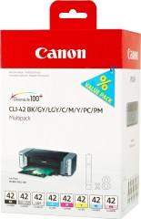Sada originálných cartridge Canon CLI-42