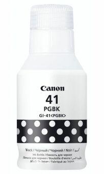 Originálna fľaša Canon GI-41 PGBK (Čierná)