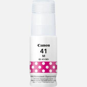 Originálna fľaša Canon GI-41 M (Purpurová)