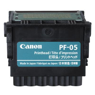 Originálna tlačová hlava Canon PF-05 (Čierna)