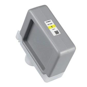 Originálna cartridge Canon PFI-1100Y (Žltá)