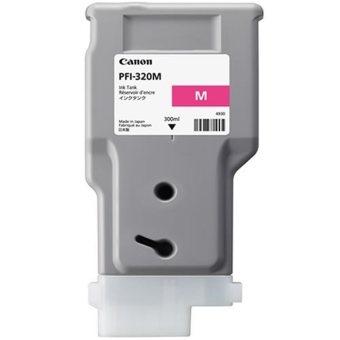 Originálna cartridge Canon PFI-320M (Purpurová)