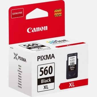 Originálna cartridge Canon PG-560XL (Čierná)