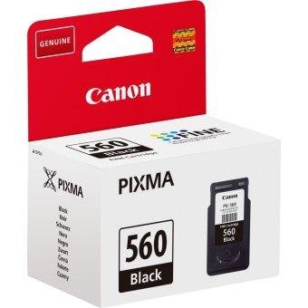 Originálna cartridge Canon PG-560(Čierná)