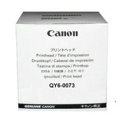 Cartridge do tiskárny Originálna tlačová hlava Canon QY6-0073-000 (Čierna)