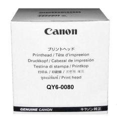 Cartridge do tiskárny Originálna tlačová hlava Canon QY6-0080-000 (Čierna)