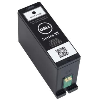 Originálna cartridge DELL R4YG3 (592-11812) (Čierna)