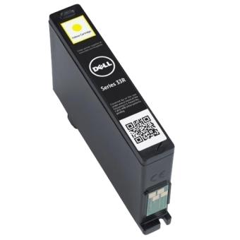 Originálna cartridge DELL PT22F (592-11815) (Žltá)