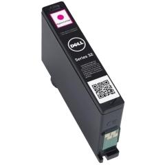 Cartridge do tiskárny Originálna cartridge DELL 9VFFV (592-11817) (Purpurová)