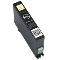 Cartridge do tiskárny Originálna cartridge DELL Y4GFJ (592-11818) (Žltá)