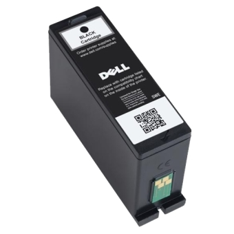 Originálna cartridge DELL 37VJ4 (592-11807) (Čierna)
