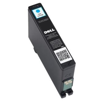 Originálna cartridge DELL DG83C (592-11808) (Azúrová)